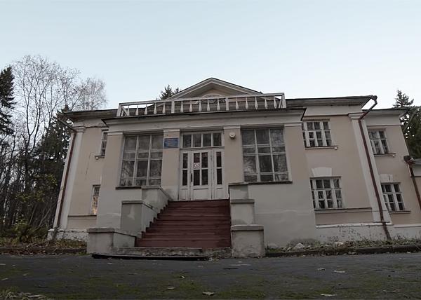 "Школа ""Горки"" памяти Ленина(2018)|Фото: youtube.com, Константин Семин"