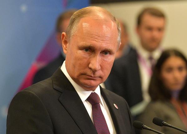 Владимир Путин(2018)|Фото: kremlin.ru