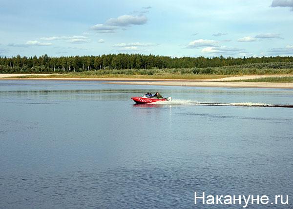 лодка рыбаки рыбалка(2007) Фото: Накануне.ru
