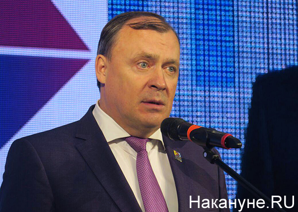 IX Уральский медиафорум, Алексей Орлов(2018)|Фото: Накануне.RU