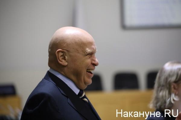 Евгений Заболотный(2018)|Фото: Накануне.RU