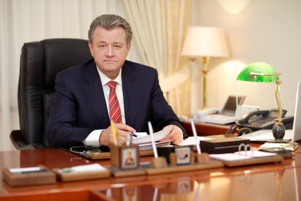 василий Тихонов, Нижневартовск(2018) Фото:пресс-служба администрации города Нижневартовск