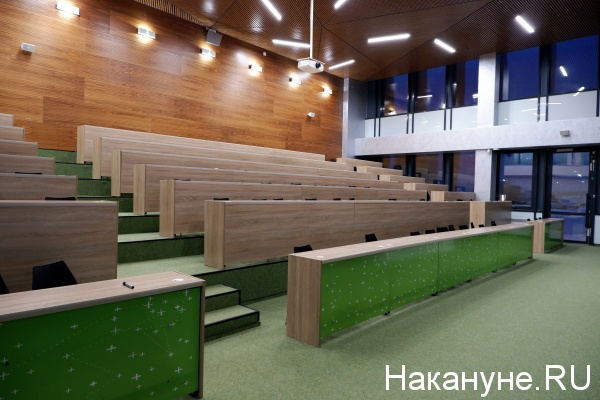 Иннополис университет(2018)|Фото: nakanune.ru