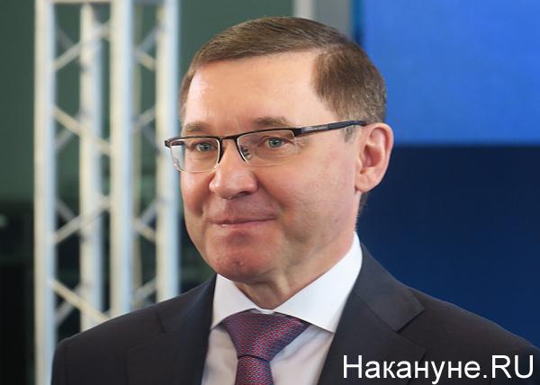 Владимир Якушев(2018)|Фото: Накануне.RU