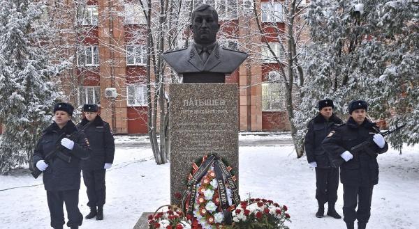 памятник Петру Латышеву(2018)|Фото: Правительство Пермского края