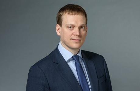 Павел Малков, руководитель Росстата(2018)|Фото: economy.gov.ru