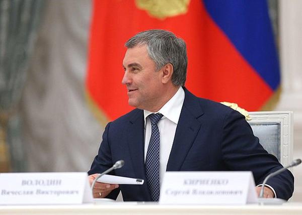 встреча президента с руководством Госдумы и Совета Федерации(2018)|Фото: duma.gov.ru