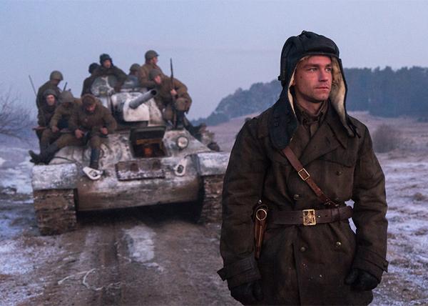 """фильм """"Т-34""""(2019) Фото: russia.tv"""