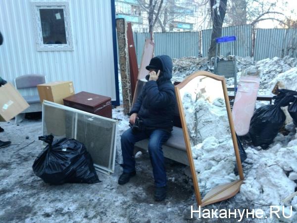 обрушение подъезда в Магнитогорске(2019) Фото: nakanune.ru