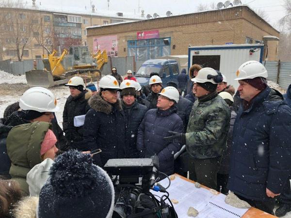 Владимир Якушев(2019) Фото:Пресс-служба губернатора Челябинской области