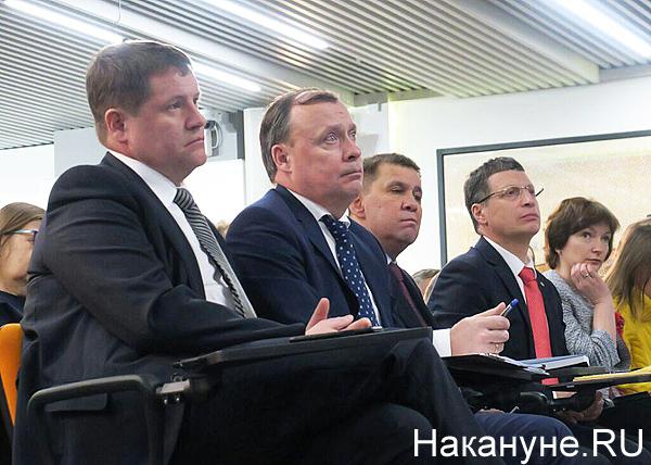 Бидонько, Волков. Раппопорт(2019)|Фото: Накануне.RU