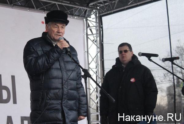 Леонид Ивашов(2019)|Фото:Накануне.RU