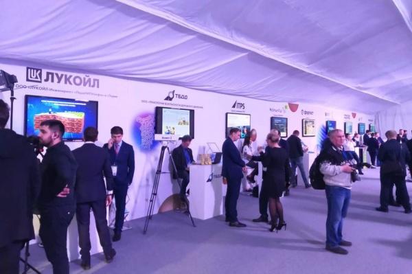выставка инновационных проектов(2019)|Фото: Правительство Пермского края