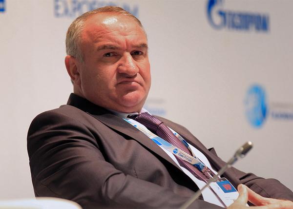 Рауль Арашуков(2019)|Фото: Петр Ковалев,ТАСС