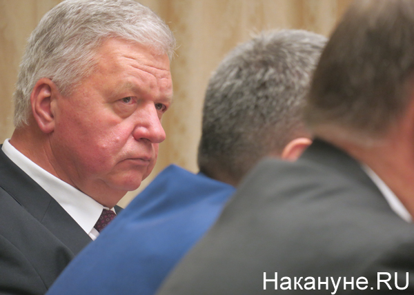 Михаил Шмаков(2019)|Фото: Накануне.RU