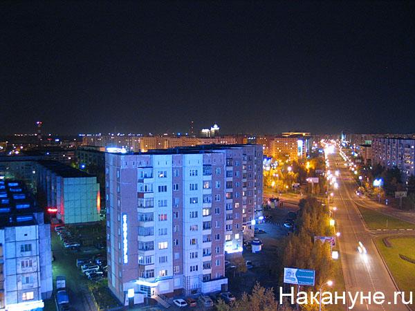 сургут(2007)|Фото: Накануне.ru