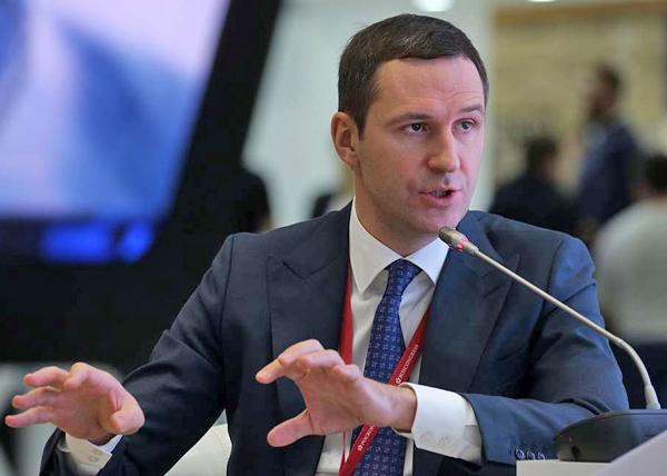 Денис Буцаев(2019) Фото: Владимир Смирнов/ТАСС