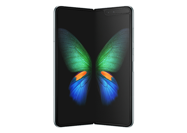 Samsung Galaxy Fold(2019) Фото: news.samsung.com