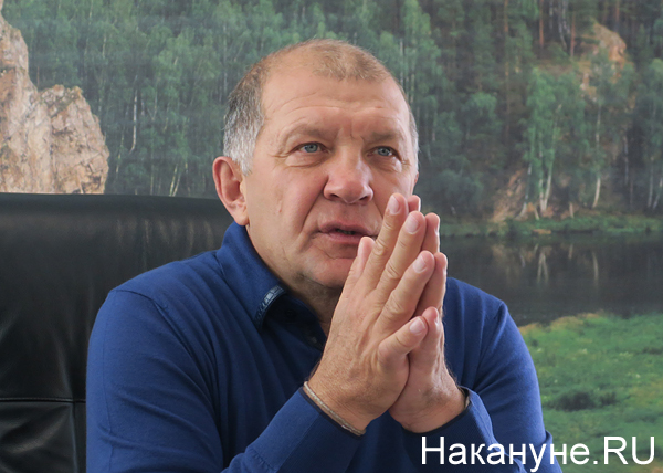 Григорий Иванов(2019)|Фото: Накануне.RU
