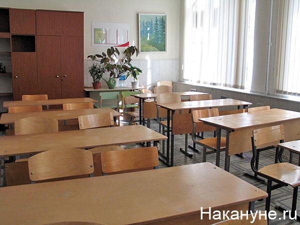 школа класс парта кабинет(2007)|Фото: Накануне.ru