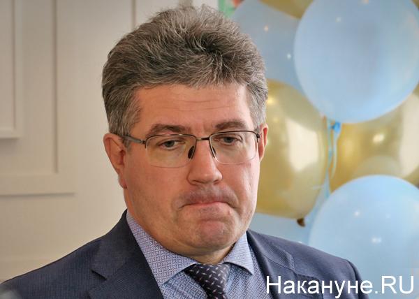 Андрей Злоказов(2019)|Фото: Накануне.RU