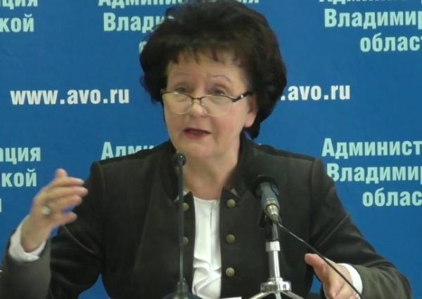 Ольга Беляева(2019)|Фото:YouTube