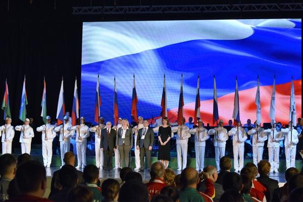 IX Всероссийские зимние сельские спортивные игры(2019)|Фото: Правительство Тюменской области