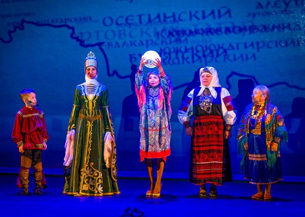 Форум Года языков коренных народов(2019)|Фото: myopenugra.ru