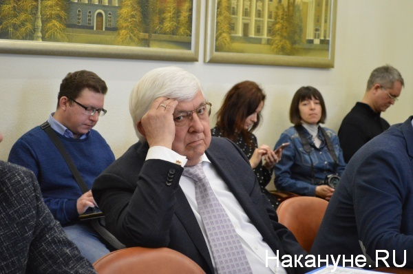 Анатолий Чернов(2019)|Фото:Накануне.RU