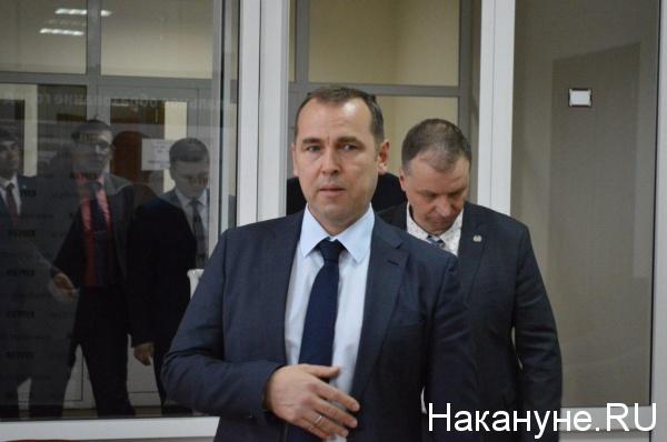 Вадим Шумков(2019)|Фото: Накануне.RU
