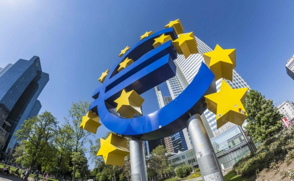 European central bank(2019) Фото: www.coindesk.com