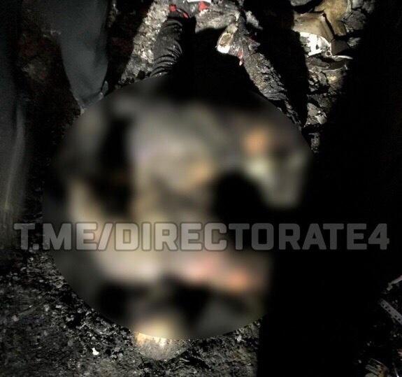 Боевики запрещённой ИГИЛ тела Тюмень(2019)|Фото: t.me/directorate4