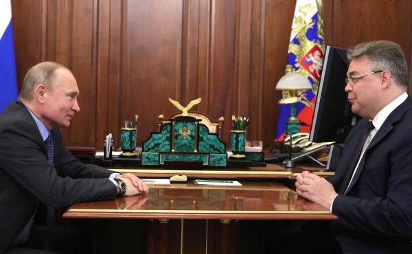 Владимир Путин, Владимир Владимиров(2019)|Фото:http://kremlin.ru/