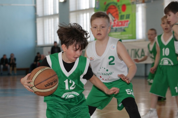 баскетбол(2019)|Фото: Уралкалий