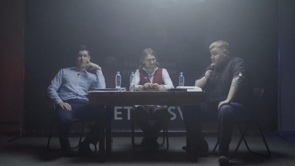 """Константин Семин: """"Нельзя сказать, что Ленин это только теория"""""""