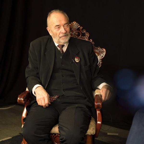 Михаил Васильевич Попов(2019) Фото: Архив М.В. Попова