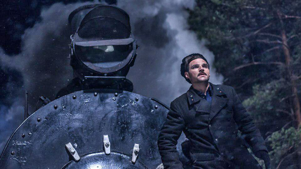 Коридор бессмертия(2019)|Фото: kinopoisk.ru