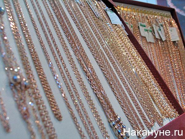 золото украшение ювелир драгоценность|Фото: Накануне.ru