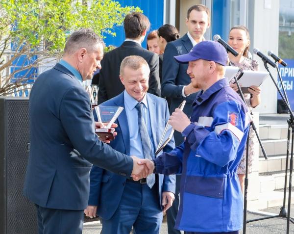 Лучший по профессии Транснефть-Сибирь(2019)|Фото: Транснефть-Сибирь