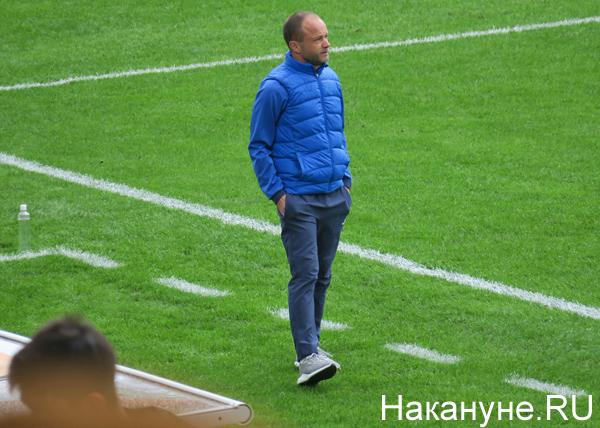 Дмитрий Парфенов(2019)|Фото: Накануне.RU