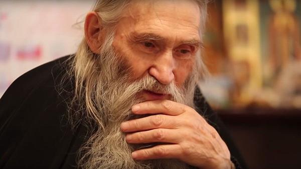 старец Илий(2019) Фото: youtube.com