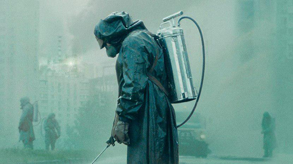 """кадр из сериала """"Чернобыль""""(2019) Фото: the-flow.ru"""