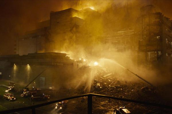 Сериал о Чернобыле: что придумано и что было на самом деле