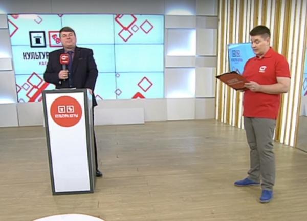 Василий Остривной(2019)|Фото: Югра-ТВ