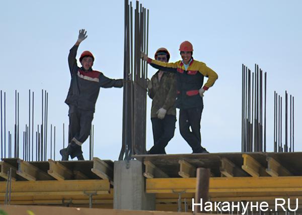 строители(2019)|Фото: Накануне.RU