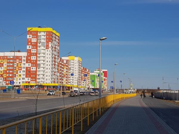 Новоселье посёлок Дивный Нижневартовск(2019)|Фото: Администрация Нижневартовска