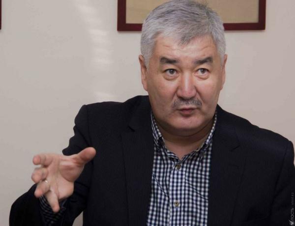 Амиржан Косанов(2019)|Фото: wikipedia.org
