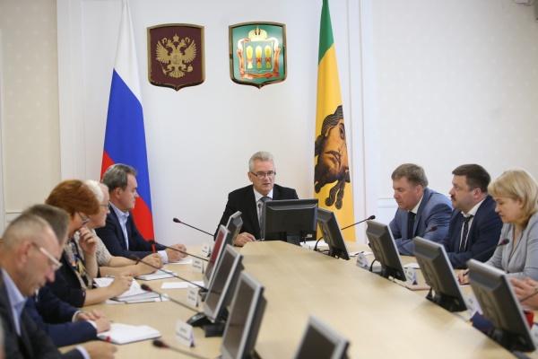 губернатор Пензенской области Иван Белозерцев(2019)|Фото: pnzreg.ru
