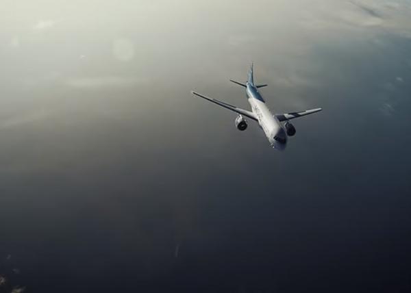 МС-21 ОАК(2019)|Фото:youtube.com