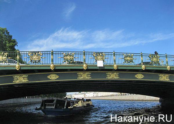 Санкт-Петербург, река Нева(2019)|Фото: Накануне.RU